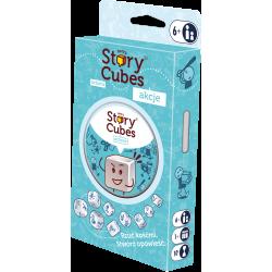 Story Cubes: Akcje (nowa...