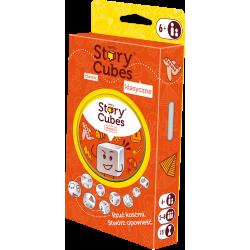Story Cubes: Original (nowa...