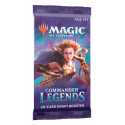 Magic The Gathering Commander Legends Draft Boosters (przedsprzedaż)