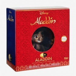 POP! 5 Star: Aladdin - Aladdin