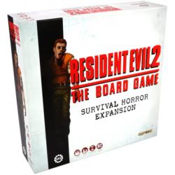 Resident Evil 2: Survival...