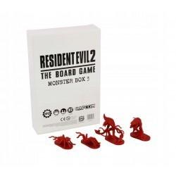 Resident Evil 2: Monster Box 3
