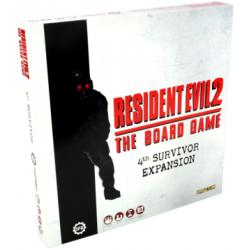 Resident Evil 2: 4th...