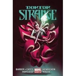 Doktor Strange (tom 3)