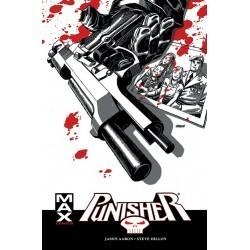 Punisher Max (tom 9)