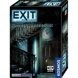 EXIT Złowieszcza Posiadłość