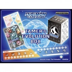 Digimon Card Game: Tamer's...
