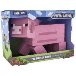 Skarbonka - Minecraft Pig
