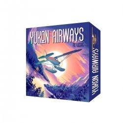 Yukon Airways (przedsprzedaż)