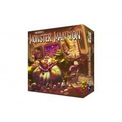 Monster Mansion...