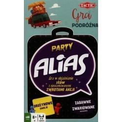 Party Alias - Wersja podróżna