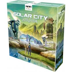 Solar City: Suburbia