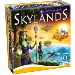 Skylands (EN)