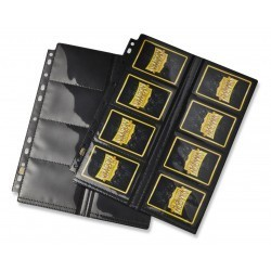Dragon Shield - 16-Pocket...