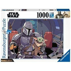Puzzle Star Wars The...