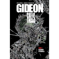 Gideon Falls Czarna Stodoła...