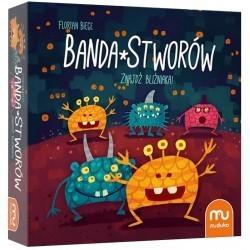 Banda Stworów