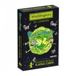 Karty do gry Waddingtons...