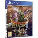 Dragon Quest Heroes 2:...