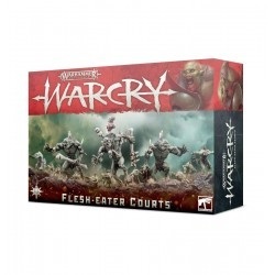 Warcry Fleash-eater Courts