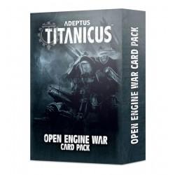 Adeptus Titanicus Open...