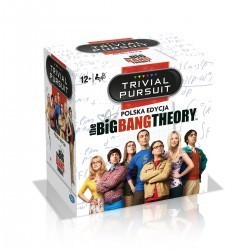 Trivial Pursuit Teoria...