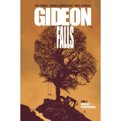 Gideon Falls - Grzechy...