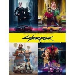 Cyberpunk 2077 - Jedyna...