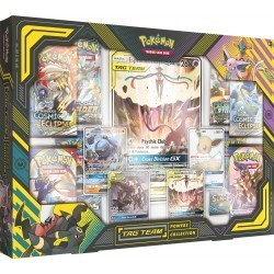 Pokemon TCG: TAG Team...