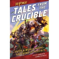Keyforge: Tales from the...