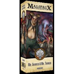 Malifaux 3rd Edition - Alt...