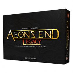 Aeon's End: Legacy...