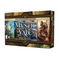 Mystic Vale Big Box...