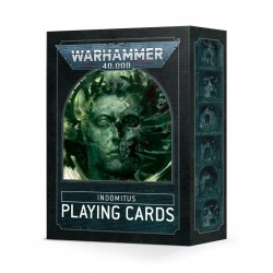 Warhammer 40k Indomitus...