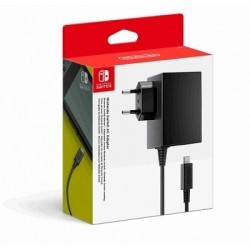 Nintendo Switch AC Adapter...