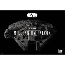 Star Wars Millennium Falcon...