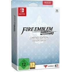 Fire Emblem Limited Edition NS