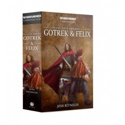 Gotrek & Felix: The Fifth...