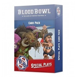 Blood Bowl: Special Plays...