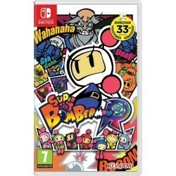 Super Bomberman R NS