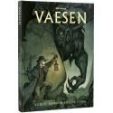 Vaesen Nordic Horror RPG