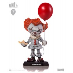 Pennywise Deluxe Minico