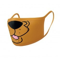 Maseczka - Scooby Doo...