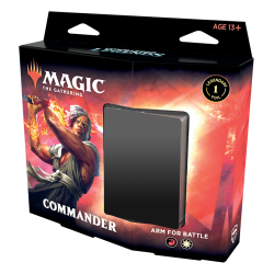 Magic The Gathering...