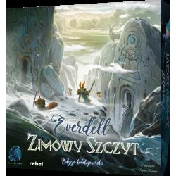 Everdell: Zimowy Szczyt...
