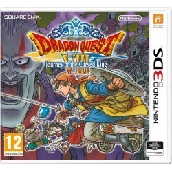 Dragon Quest VIII: Journey...