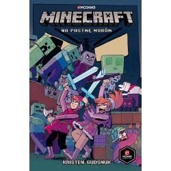 Minecraft: Na Pastwe Mobów