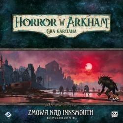 Horror w Arkham LCG Zmowa...
