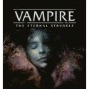 Vampire: The Eternal Struggle TCG - 5th Edition box - Starter Kit