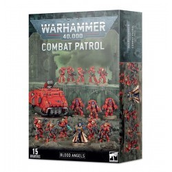 Combat Patrol: Blood Angels